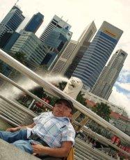 145 Lion City (Singapore)