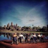Global Adventure Travel for People with Disabilities