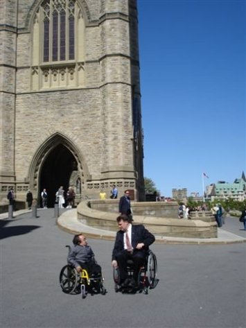 645 Mitch _ Michael Savage M_P_ (he's not actually in a wheelchair)