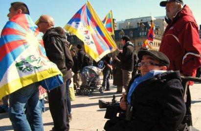 651 TIBET Rally