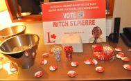 697 Vote Mitch St_Pierre Islander Party!