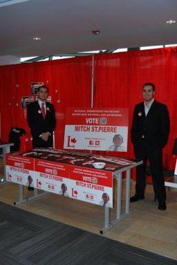 727 My campaign spot back in Jan 2012_ good memories!