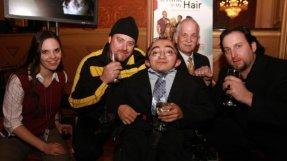 Marielle, Trailer Park Boys, President of the Treasury Board, & Mitch